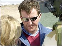 Gary Teeley