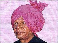 Ramachandra Veerappa