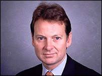 Chris Pond MP