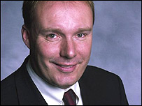 Mark Oaten MP