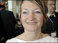 Helen Baillie