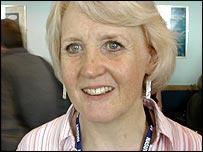Sue Peach