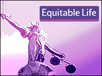 Equitable Life graphic