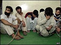 Suspected Kashmiri militants