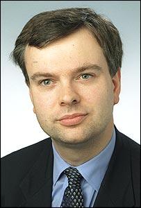 Tim Collins MP