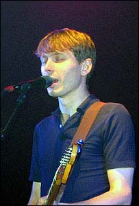 Alex Kapranos