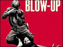 The 1966 movie Blow-up
