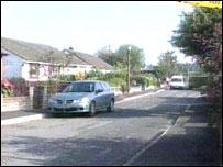 Sandy Lane, Melling