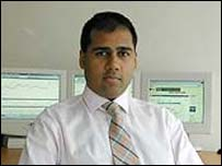 Alpesh Patel, private investor