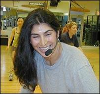 Sarina Jain