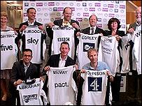 TV bosses unite for the scheme