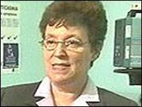 Dr Ruby Schwartz