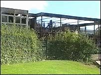 Arnold Hill Comprehensive School