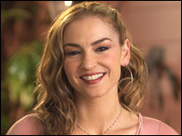 Drea de Matteo as Gina