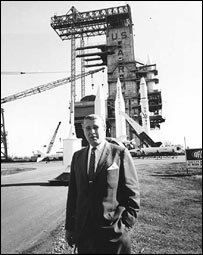 Von Braun (US Army Aviation and Missile Command)