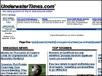UnderwaterTimes.com