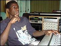 Simeon Brown