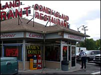 Coney Island Restaurant