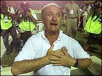 Luis Felipe Scolari