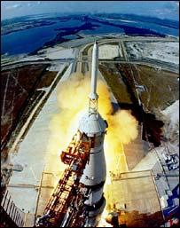 Saturn 5 (Nasa)