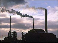 Smoking chimneys   BBC