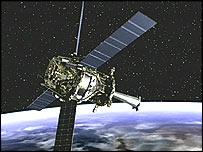 Gravity Probe B, Nasa