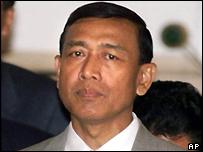 Gen Wiranto