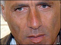 Mordechai Vanunu