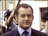 Paul Burrell