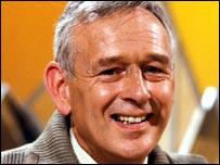 Norris McWhirter CBE