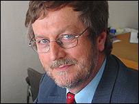 Professor Udo Reifner