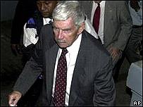 Luis Posada Carriles, anticastrista condenado