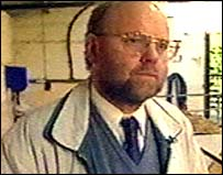 Professor Ian Wilmut