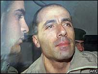 Mordechai Vanunu in 1986