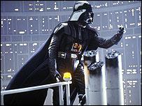 Image copyright of Lucasfilm
