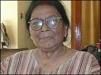 Asha Das