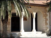 Rizokarpasso school