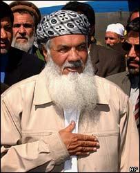 Ismail Khan