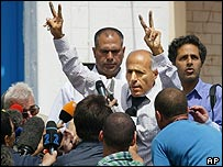 Israeli nuclear whistleblower Mordechai Vanunu is released