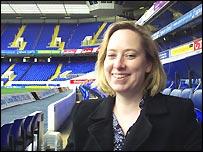 Sarah Wardle