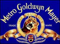 MGM logo - MGM