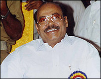 Dr SS Ramadoss, picture by RS Kumar