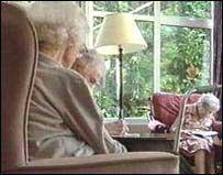 Elderly care - generic
