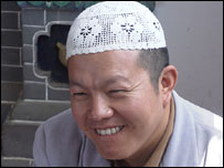 Hong Yang, a Muslim leader 