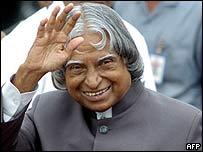 President APJ Kalam