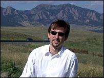Kevin in Colorado