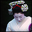 """Maiko"" by Richard Chapman"