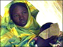 ولد أحمد لاجئا