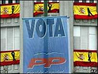 Campaña PP