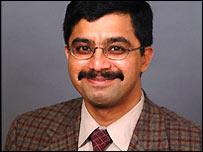 Professor Shyam Sundar